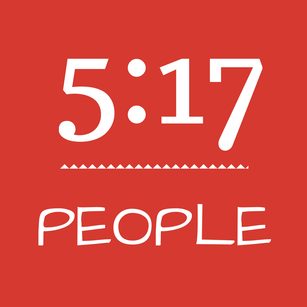 5:17 People